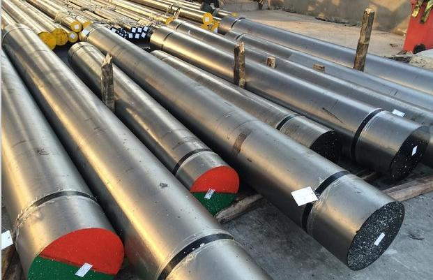 4340 / DIN 1.6582 / 34CrNiMo6 / EN 24 Alloy Steel Rods & Bar