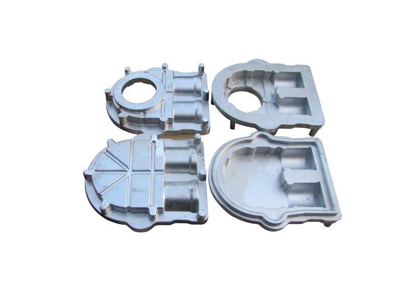 Aluminiumguss -