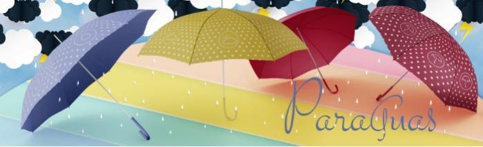 paraguas promocionales - Paraguas promocionales personalizados