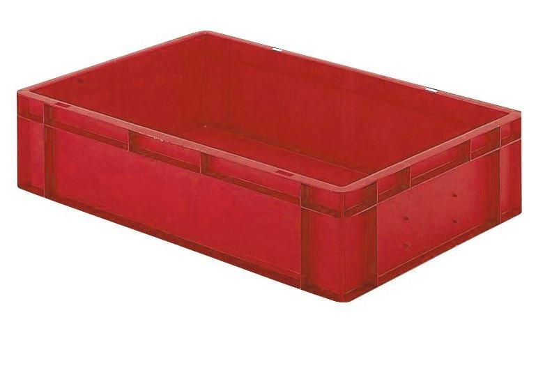 Stacking box: Dina 145 1 - Stacking box: Dina 145 1, 600 x 400 x 145 mm