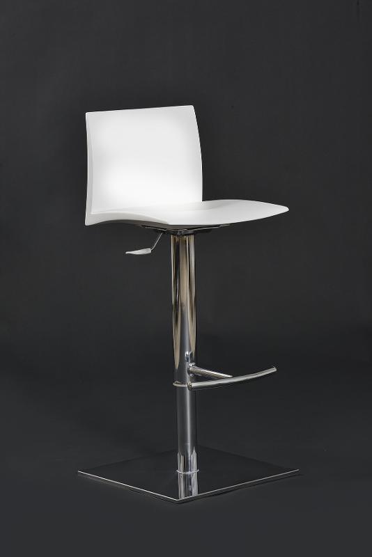 sgabello monopiede - sedie e sgabelli