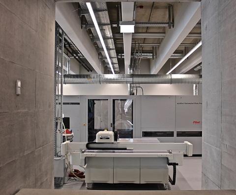 Klischeeherstellung - Herstellung von Druckformen für den Flexodruck