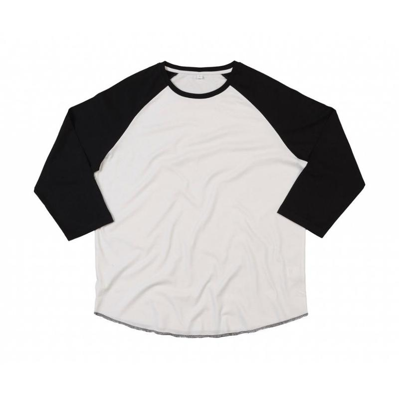 Tee-shirt homme Superstar Baseball - Manches longues