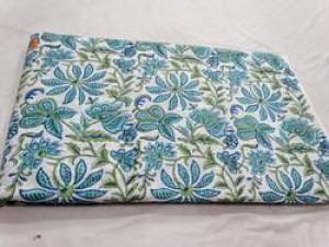 Dabu Print Cotton Fabric -