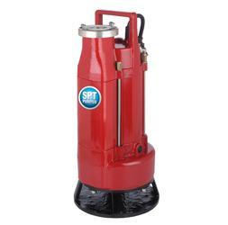 Submersible sludge pumps - SPT ® 15-1 and SPT ® 15-3