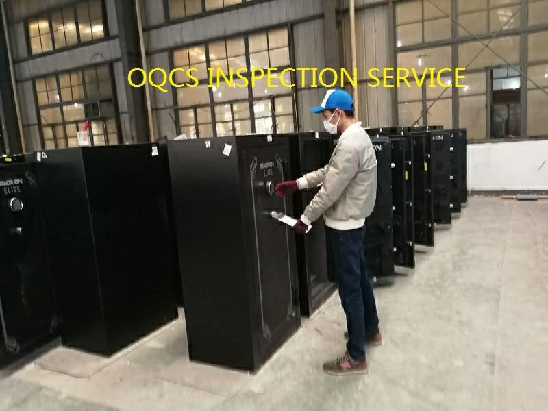 Pre-Shipment Inspection - Pre-Shipment Inspection