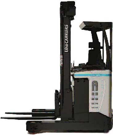 CHARIOT A MAT RETRACTABLE - Type UMS 200