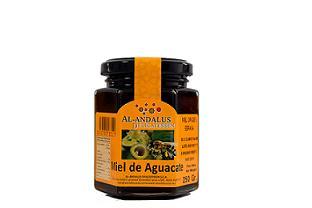 Avocado Honey - La miel de aguacate además de tener un sabor inconfundible y sorprendente es ric