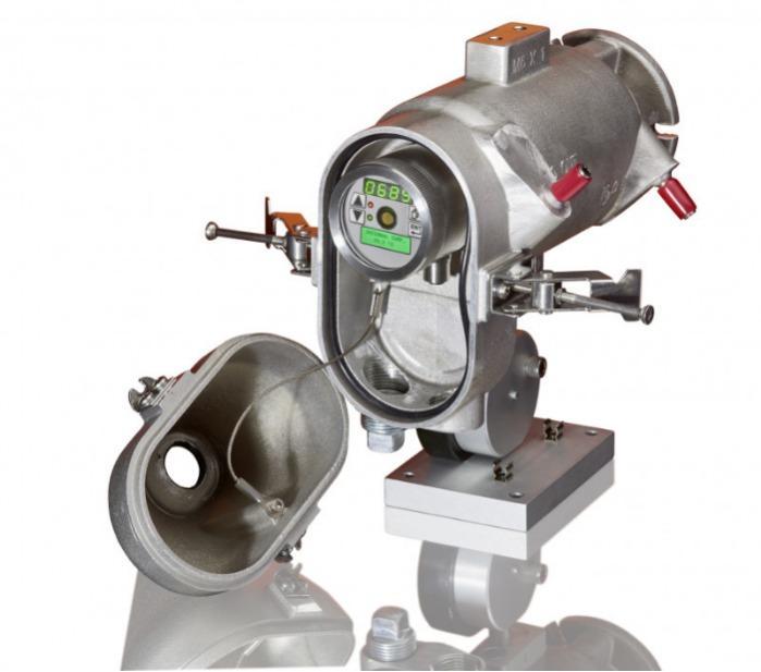Endurance Hochtemperatur-Quotientenpyrometer - Einkanal- und Zweikanal IR Pyrometer von 50 °C bis 3.200 °C