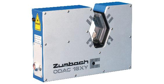 ODAC ® Laser Measuring Heads - ODAC - Overview