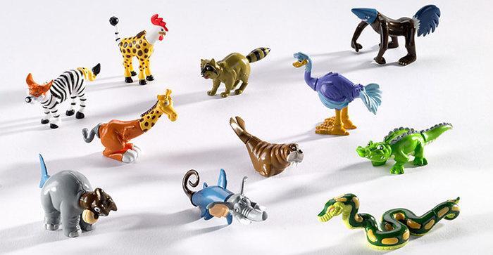 Toys - null