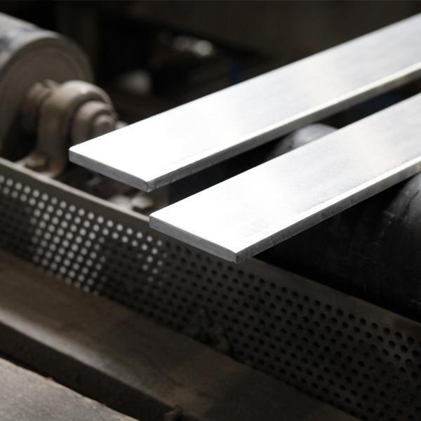 Microbillage - Finition de produits ronds, carrés, rectangulaires et pièces de petite taille