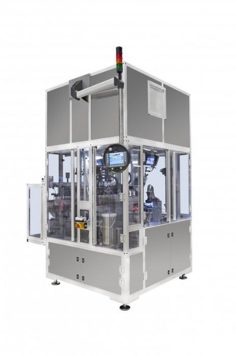 Montageanlangen für den Sondermaschinenbau - Automatisierungseinheiten mal besonders anders