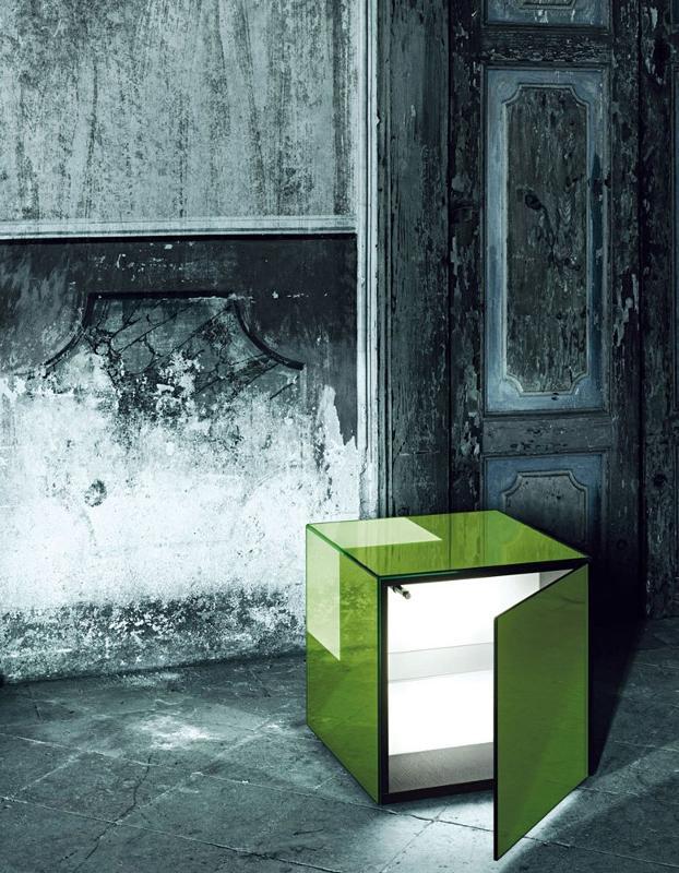 Contenitore Boxy - Piccoli contenitori