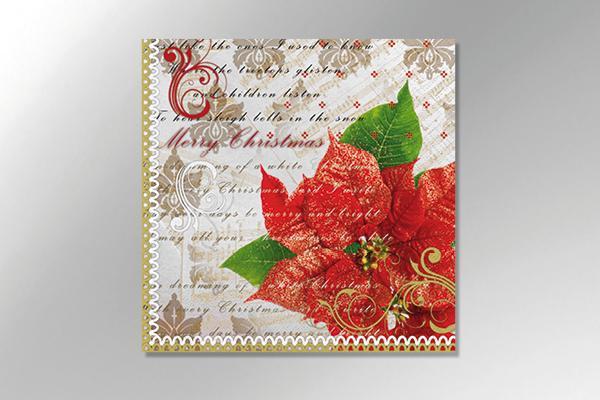 Napkins - Christmas collection