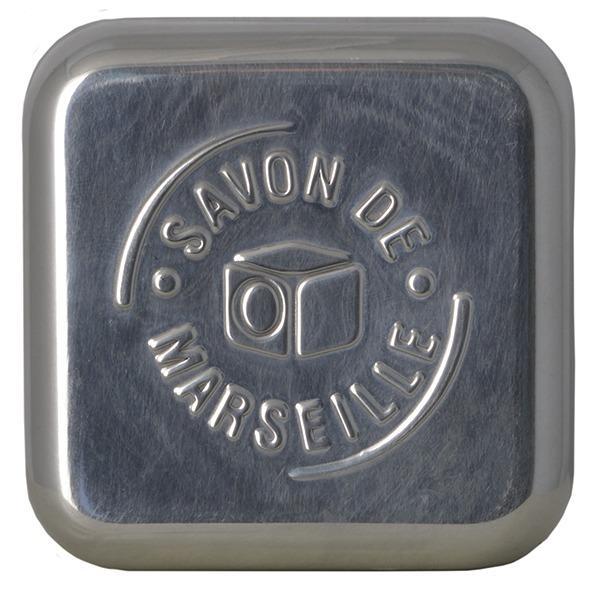 Savon Cube De Marseille - Certifié Cosmos Nat - 300g - Savon de Marseille