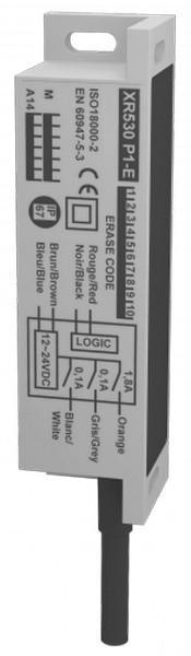 Contrôle d'accès par badge avec codage RFID - XR 530P