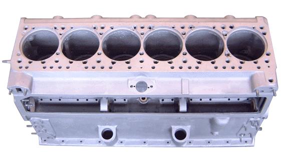 Rectifications moteur - Mécanique de précision