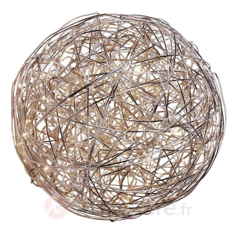 Lampe LED décorative BUSHU 40 cm - Lampes décoratives d'extérieur