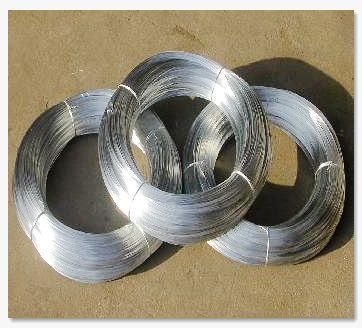 Galvanized Wire - Cold Drawn Low Carbon  Steel Wire