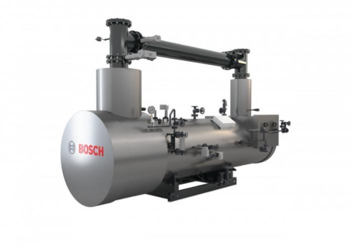 Bosch Паровой котел-утилизатор HRSB - Bosch Паровой котел-утилизатор