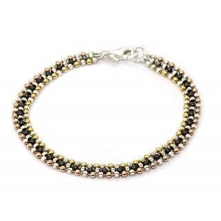 Bracelets - 925/°° silver.