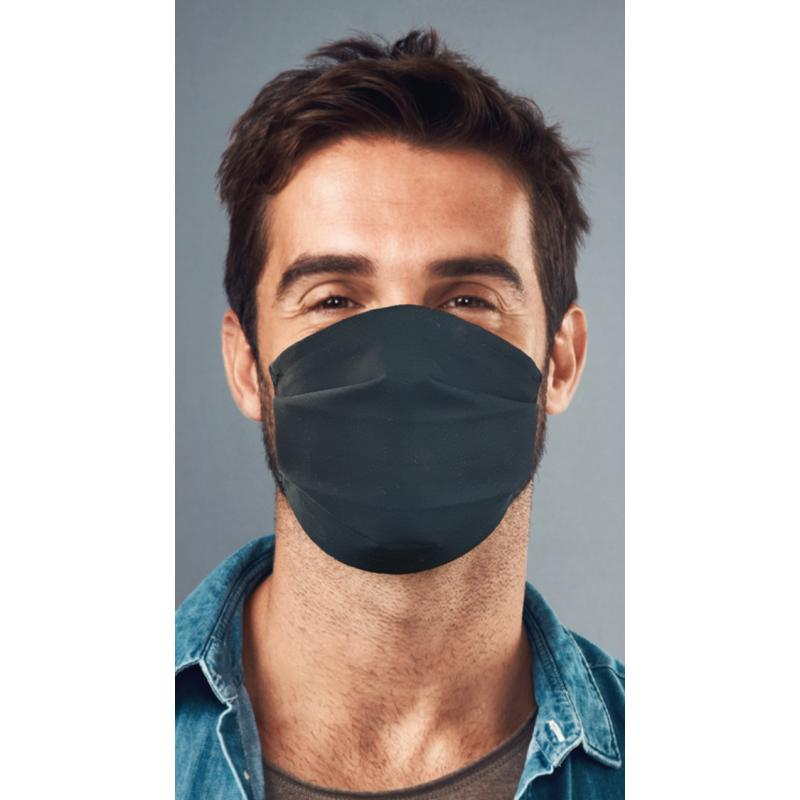 Masque - Noir - null