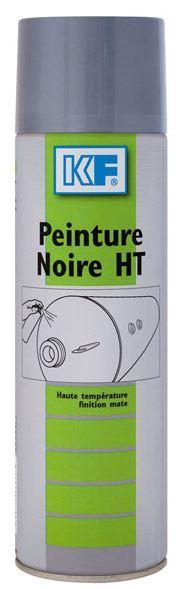 Peintures - PEINTURE NOIRE HT