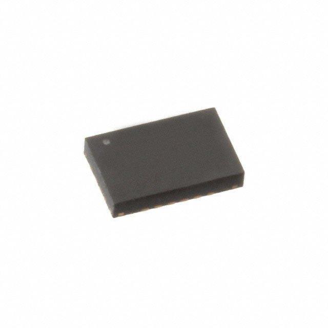 OSC MEMS CONFIGURABLE OUTPUT - Microchip Technology DSC400-4444Q0038KI1