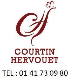 Pintade fermière d'Auvergne -