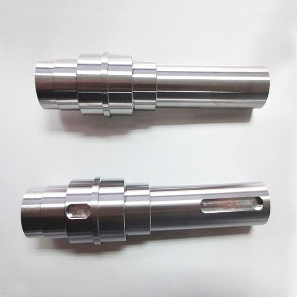 cnc turning part - Customized cnc turning part- dowel, pin