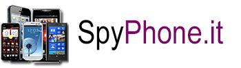 Software Spyphone | Cellulare Spia