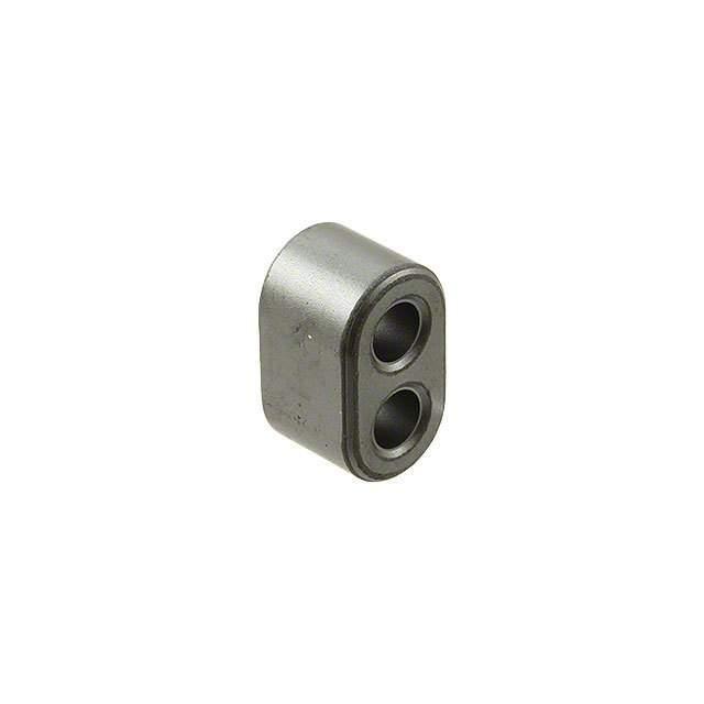 FERRITE CORE 2 HOLE 10UH N30 - EPCOS (TDK) B62152A0004X030