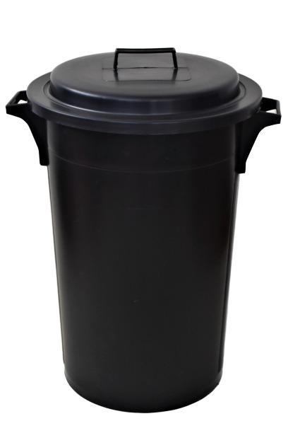 Papeleras para resíduos -