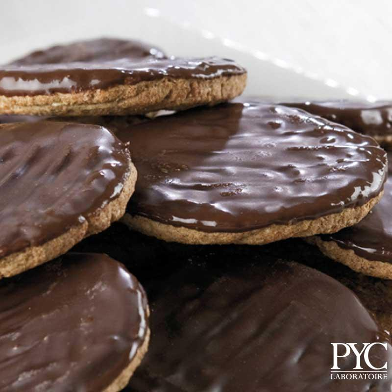 HIGH PROTEIN BISCUITS - weight-management snacks