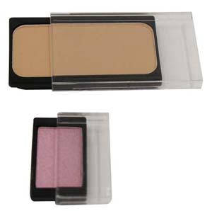 Cosmetics - DIY Magnetic Eyeshadow Beauty Box, Blush & Face Powder ES-001