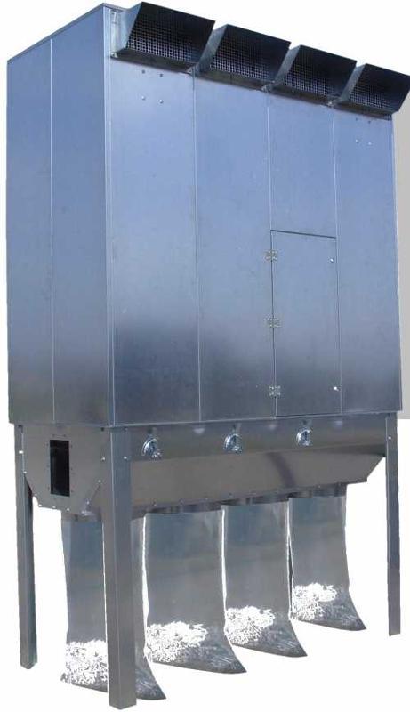 Fgs - Filtre À Grande Surface Type Fgs - null