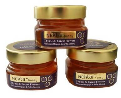 ORGANIC Honey - Greek producers of Greek honey, top in the world!