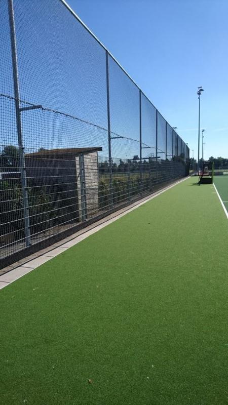 Barrier Nets/Ball Stop Nets - null