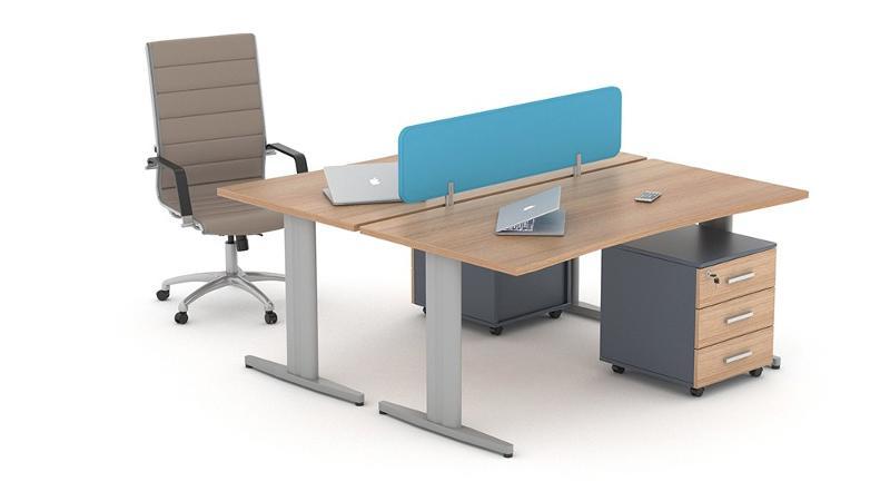 Ordos - Workstation Table