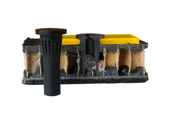 LiteWWeight® Pin - MM-Welding
