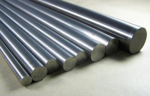 Molybdenum Rods  - Molybdenum Rods