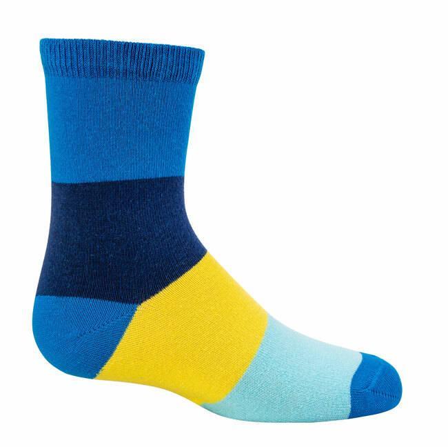 3693 - GOTS Kids Socks  - with GOTS certified organic cotton