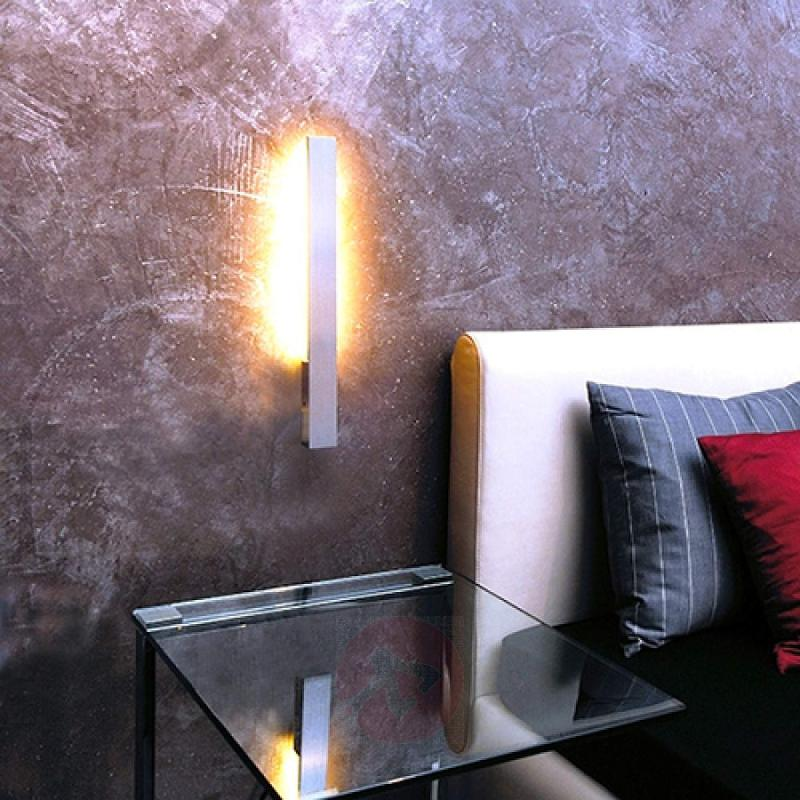 Bright PARALA LED wall light - design-hotel-lighting