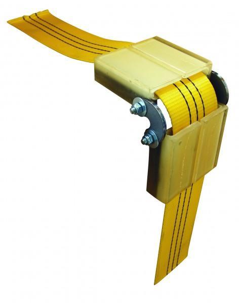DoLex Kantenschutzwinkel mit Gelenk und Magnet - Zubehör