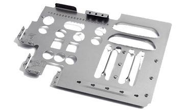 Metal-working manufacturing -