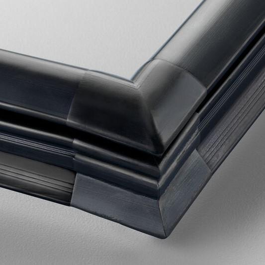 Profiles - Various profiles made of rubber and plastic!