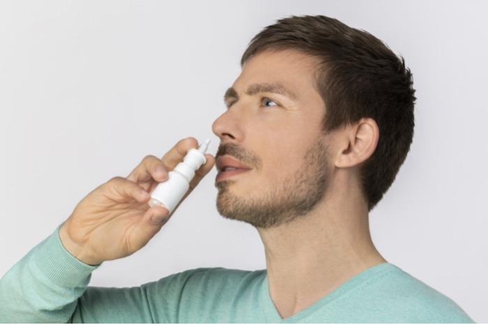Nasenspray 3K®-System - non-airless