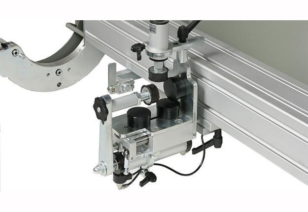 Fraiseuse à copier - FC 380 SLI