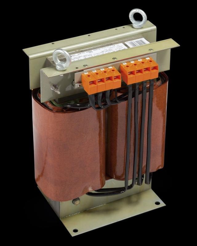 Einphasen Transformatoren - 230TC10000